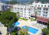 Фотография отеля Halici Hotel