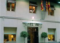 Фотография отеля H TOP BCN City Hotel
