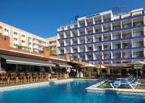 Фотография отеля H-TOP Palm Beach