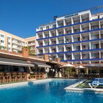 HTOP Palm Beach Hotel
