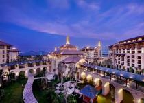 Фотография отеля Wanda Vista Resort Sanya