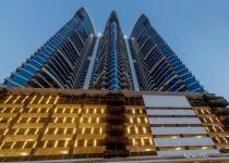 Фотография отеля Novotel Dubai Al Barsha
