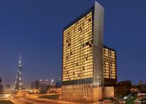 Фотография отеля The Oberoi Dubai
