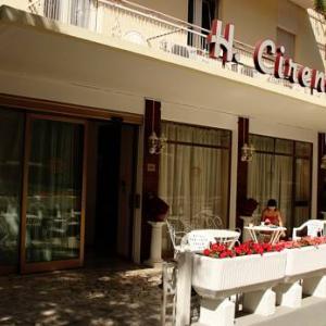Hotel Cirene (3*)