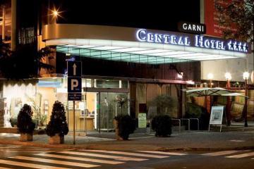 Отель Central Словения, Любляна