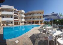 Фотография отеля Dimitra Hotel & Apartments