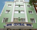 Hotel Central Bourgas