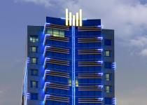 Фотография отеля Copthorne Hotel Sharjah