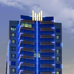 Copthorne Hotel Sharjah (4*)