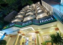 Фотография отеля Palm Beach Hotel