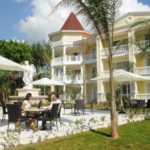 Luxury Bahia Principe Bouganville (5 *)