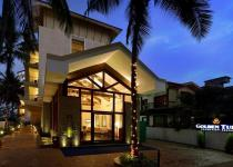 Фотография отеля Golden Tulip Goa