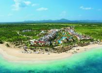 Фотография отеля Breathless Punta Cana Resort & Spa