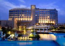 Фотография отеля Tienyow Grand Hotel