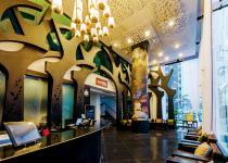 Фотография отеля Raha Grand