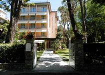 Фотография отеля Mediterraneo (Marina di Pietrasanta)