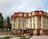 Grand Hotel Pylypets (Пилипец)