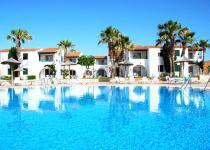 Фотография отеля Vista Picas Apartments