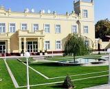Hotel Samarkand Plaza