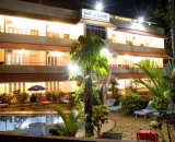 Golden Sands Beach Resort