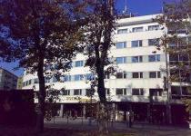 Фотография отеля Centrale