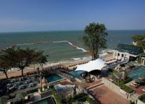 Фотография отеля Novotel Pattaya Modus Beachfront Resort