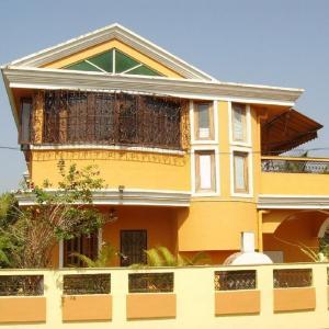 Vincy Beach Resort (2*)