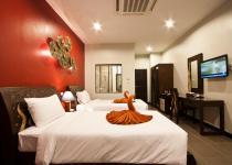 Фотография отеля Meir Jarr Hotel