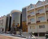 Nork Residence