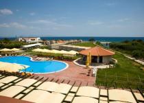 Фотография отеля Aktaion Resort
