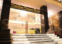 Фотография отеля Golden Crown Hotel
