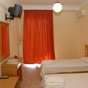 Aphroditi Hotel (3*)