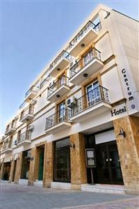 Centrum Hotel (3 *)