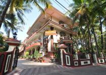 Фотография отеля Casa De Cris