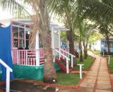 Cuba Beach Bungalows Patnem