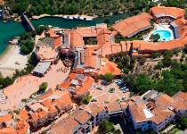 Фотография отеля Sheraton Cervo Hotel Costa Smeralda Resort