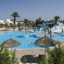 Sun Connect Djerba Aqua Resort
