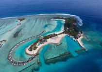 Фотография отеля Cinnamon Dhonveli Maldives