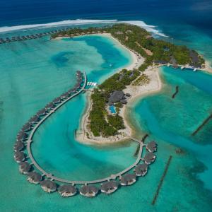 Cinnamon Dhonveli Maldives (4 ****)