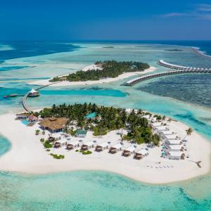 Cinnamon Hakuraa Huraa Maldives (4 ****)