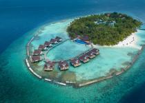 Фотография отеля Ellaidhoo Maldives by Cinnamon