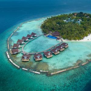 Ellaidhoo Maldives by Cinnamon (4 ****)