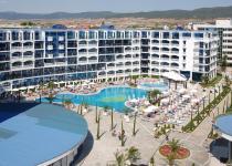 Фотография отеля Chaika Beach Complex - Chaika Resort