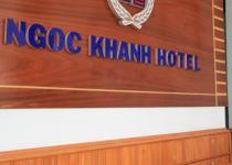 Фотография отеля Ngoc Khanh Hotel
