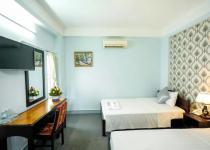 Фотография отеля Sai Gon Hotel