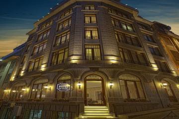 Отель Galata La Bella Hotel Турция, Стамбул