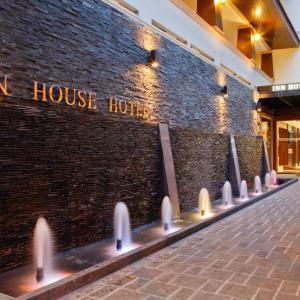 Inn House Hotel Pattaya (3*)