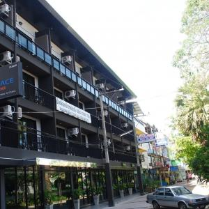 Inn Place Serviced Residence (3*)