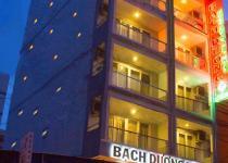 Фотография отеля Bach Duong Hotel