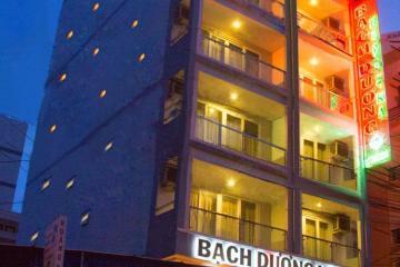 Отель Bach Duong Вьетнам, Нячанг